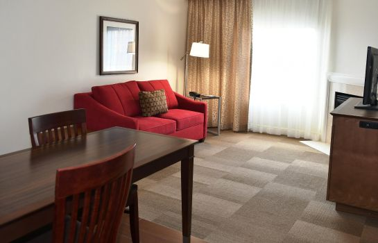 Suite Hampton Inn - Suites Bethlehem