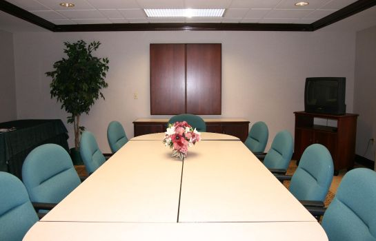 Conference room Hampton Inn - Suites Bethlehem