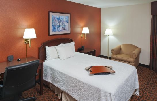 Room Hampton Inn - Suites Bethlehem