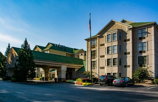 Exterior view Hampton Inn - Suites Nashville-Franklin