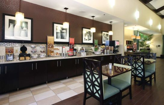 Restaurant Hampton Inn - Suites Nashville-Franklin