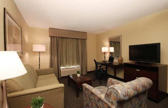 Suite Hampton Inn & Suites Nashville-Franklin