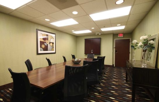 Conference room Hampton Inn - Suites Nashville-Franklin