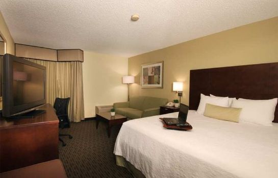 Room Hampton Inn - Suites Nashville-Franklin