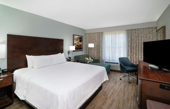 Chambre Hampton Inn - Suites Nashville-Franklin
