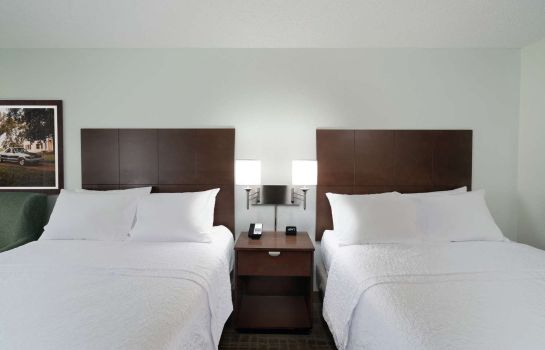 Chambre Hampton Inn & Suites Nashville-Franklin