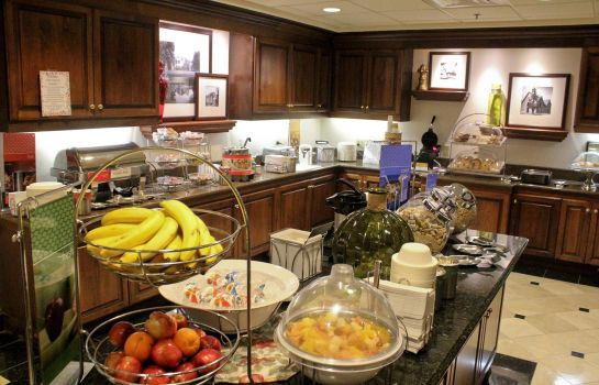 Restaurant Hampton Inn & Suites Nashville-Green Hills TN