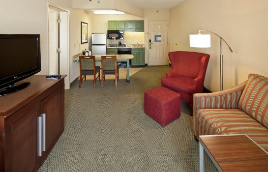 Suite Hampton Inn & Suites Nashville-Green Hills TN