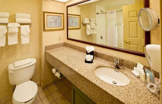 Chambre Hampton Inn & Suites Nashville-Green Hills TN
