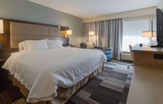 Zimmer Hampton Inn Bellevue-Nashville I-40 West