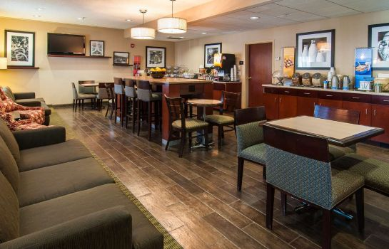 Restaurant Hampton Inn Boise - Airport