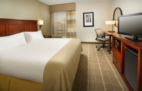 Kamers Holiday Inn Express BOSTON NORTH-WOBURN