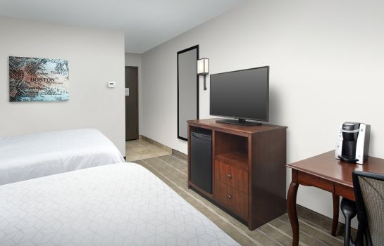 Chambre Holiday Inn Express BOSTON NORTH-WOBURN