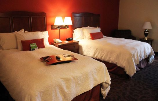 Chambre Hampton Inn Beaumont