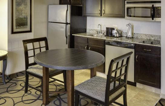 Hotel bar Hampton Inn - Suites Buffalo-Downtown