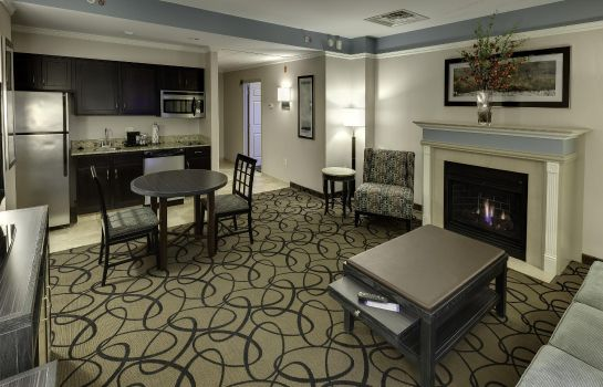 Suite Hampton Inn - Suites Buffalo-Downtown