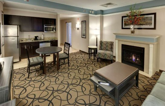Kamers Hampton Inn - Suites Buffalo-Downtown