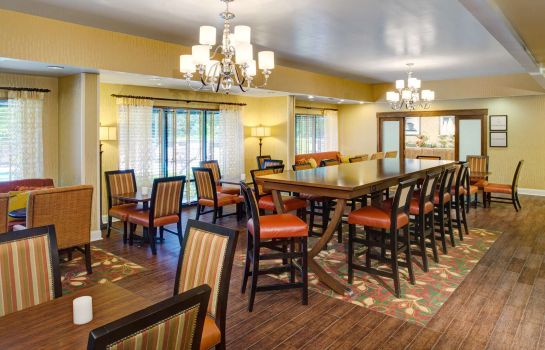 Hotelhalle Hampton Inn Columbia Northeast-Fort Jackson Area SC