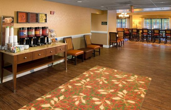 Restaurant Hampton Inn Columbia Northeast-Fort Jackson Area SC
