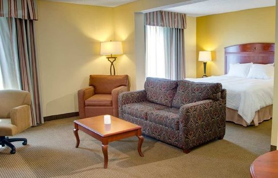 Suite Hampton Inn Columbia Northeast-Fort Jackson Area SC
