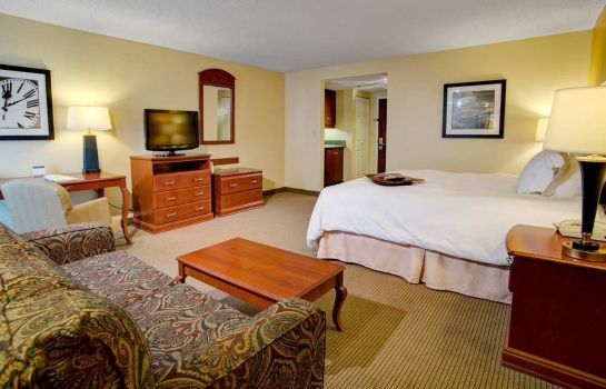 Zimmer Hampton Inn Columbia Northeast-Fort Jackson Area SC