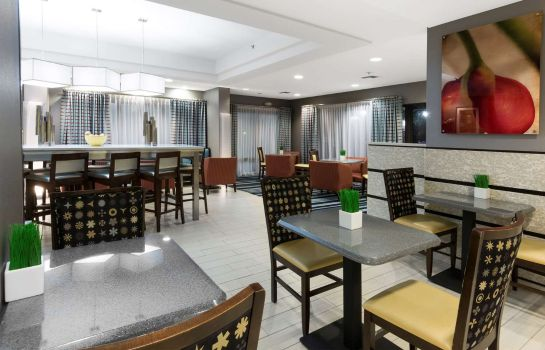 Restaurant Hampton Inn Columbia-I-26 Harbison Blvd