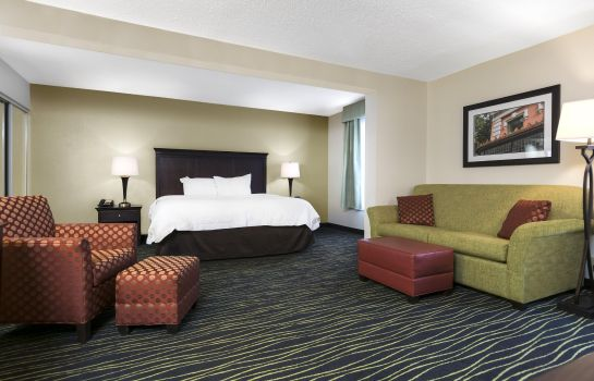 Suite Hampton Inn Columbia-I-26 Harbison Blvd