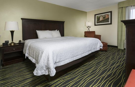 Chambre Hampton Inn Columbia-I-26 Harbison Blvd