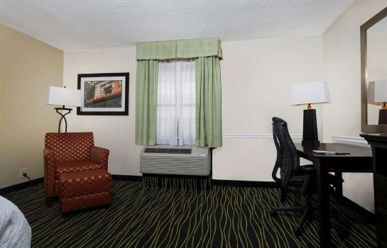 Zimmer Hampton Inn Columbia-I-26 Harbison Blvd
