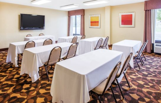 Sala congressi La Quinta Inn and Suites Canton