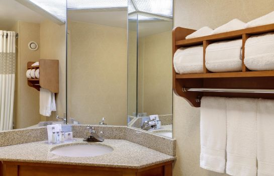 Kamers Hampton Inn Chicago-O*Hare Intl Airport