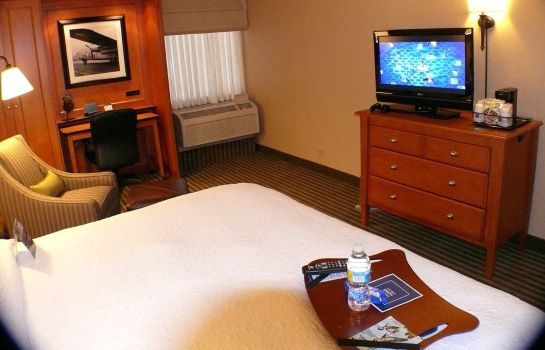Zimmer Hampton Inn Chicago-O*Hare Intl Airport