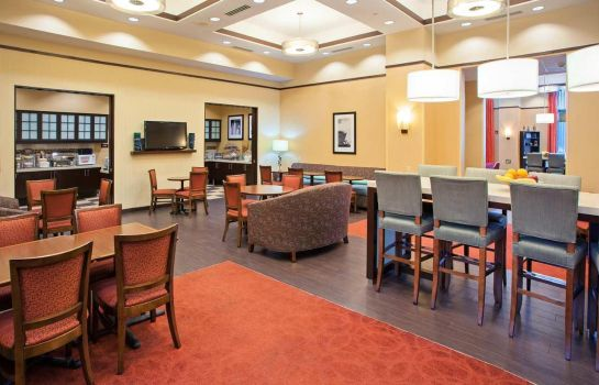 Restaurant Hampton Inn - Suites Chicago-North Shore-Skokie IL