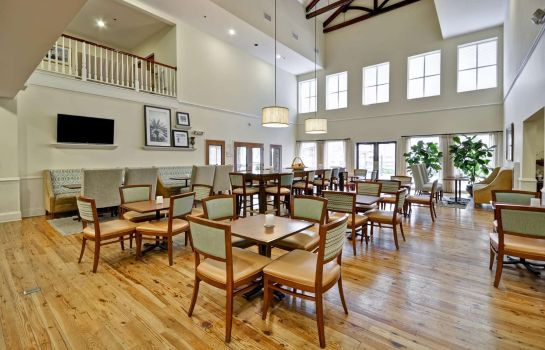 Restaurant Hampton Inn & Suites Charleston-West Ashley