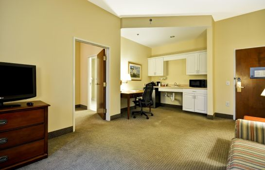 Suite Hampton Inn - Suites Charleston-West Ashley