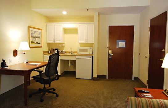 Suite Hampton Inn & Suites Charleston-West Ashley