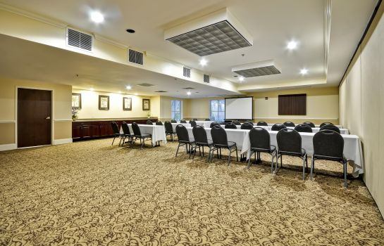 Conference room Hampton Inn - Suites Charleston-West Ashley