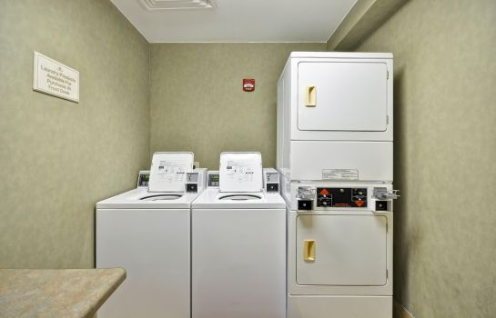 Information Hampton Inn - Suites Charleston-West Ashley