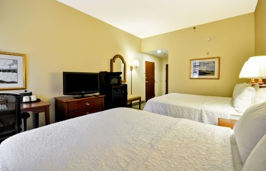 Room Hampton Inn - Suites Charleston-West Ashley