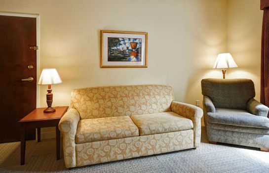 Zimmer Hampton Inn & Suites Charleston-West Ashley