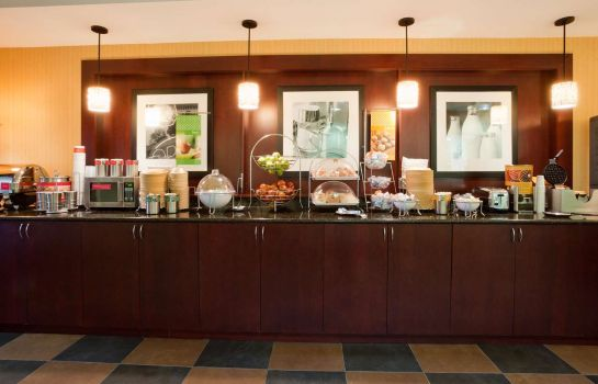 Restaurant Hampton Inn Cedar Rapids