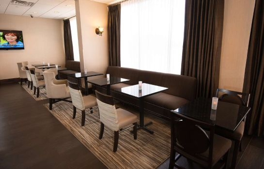 Restauracja Hampton Inn Carlstadt At The Meadowlands