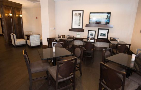 Restaurant Hampton Inn Carlstadt At The Meadowlands