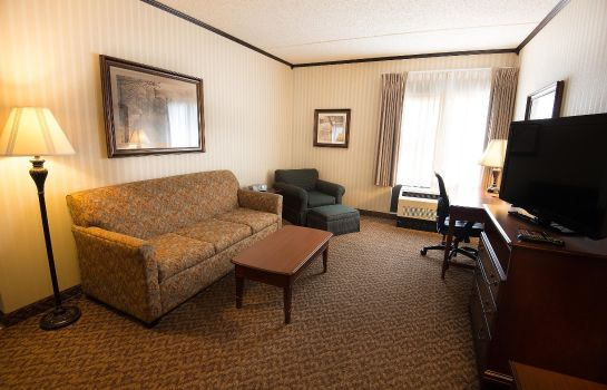 Zimmer Hampton Inn Carlstadt At The Meadowlands