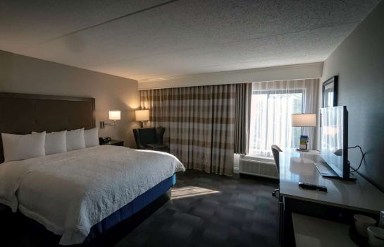 Pokój Hampton Inn Carlstadt At The Meadowlands