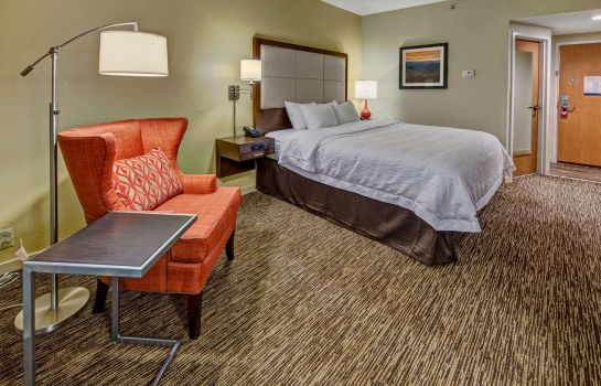 Room Hampton Inn - Suites Concord Charlotte