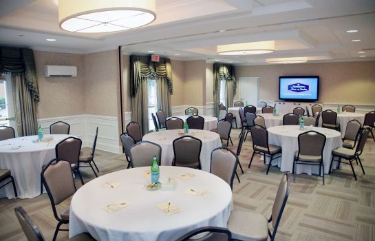 Sala de reuniones Hampton Inn - Suites-Charlotte-SouthPark at Phillips Place