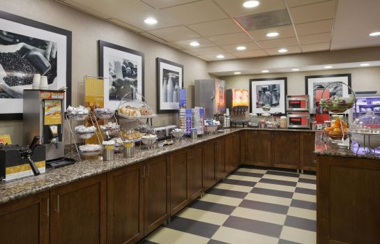 Restaurant Hampton Inn Charlotte-University Place