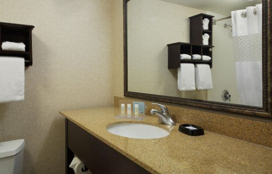 Room Hampton Inn Charlotte-University Place