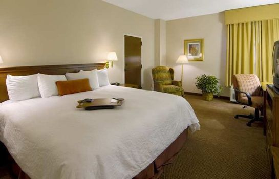 Zimmer Hampton Inn Charlotte-University Place